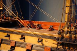 Wooden Ships - 11 by mjranum-stock