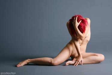 Art nudes - Y - 3 by mjranum-stock