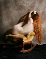 Goddess - 13 by mjranum-stock