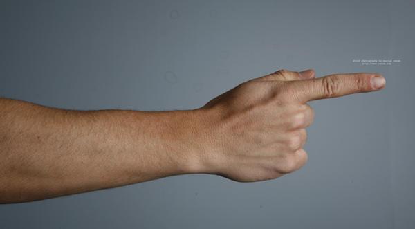 Hands - 13 by mjranum-stock