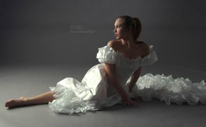 Bridal - 4 by mjranum-stock