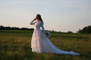 White Dreams - 4 by mjranum-stock