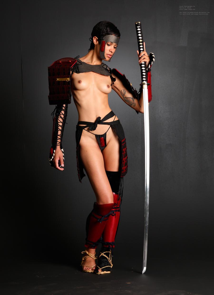 Samurai sex photo — photo 7