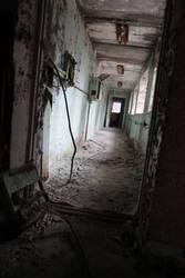 Pripyat - 16 by mjranum-stock