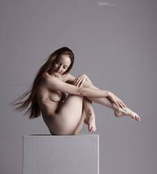 Classical Nudes -B-1 by mjranum-stock