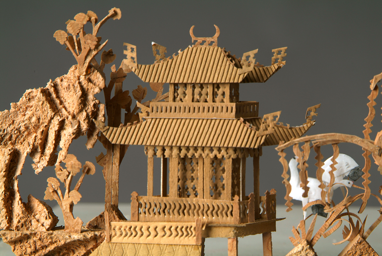 Pagoda By Mjranum-stock On DeviantArt