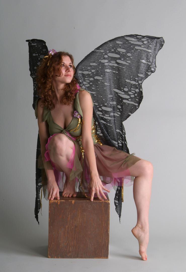 Fairy - Micki