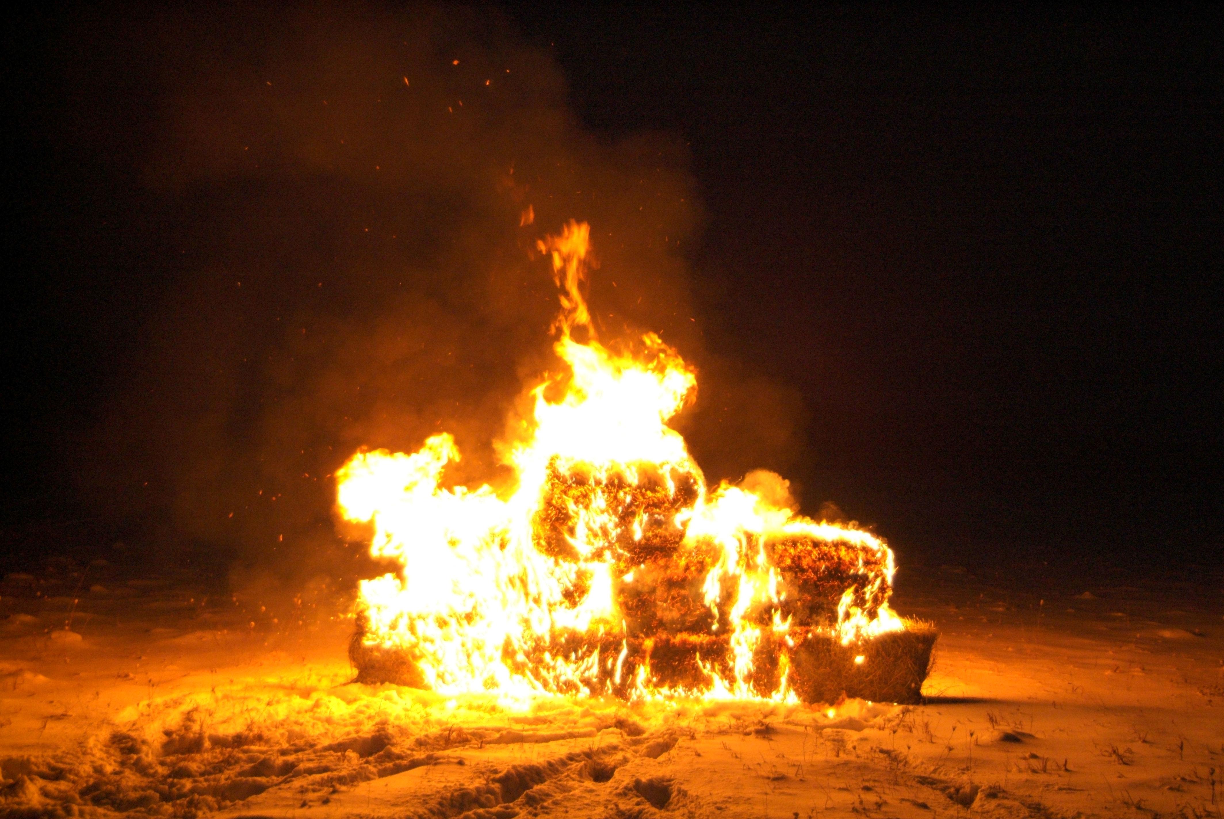 Fire By Mjranum-stock On DeviantArt