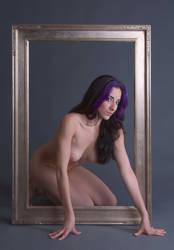 framed - 3 by mjranum-stock