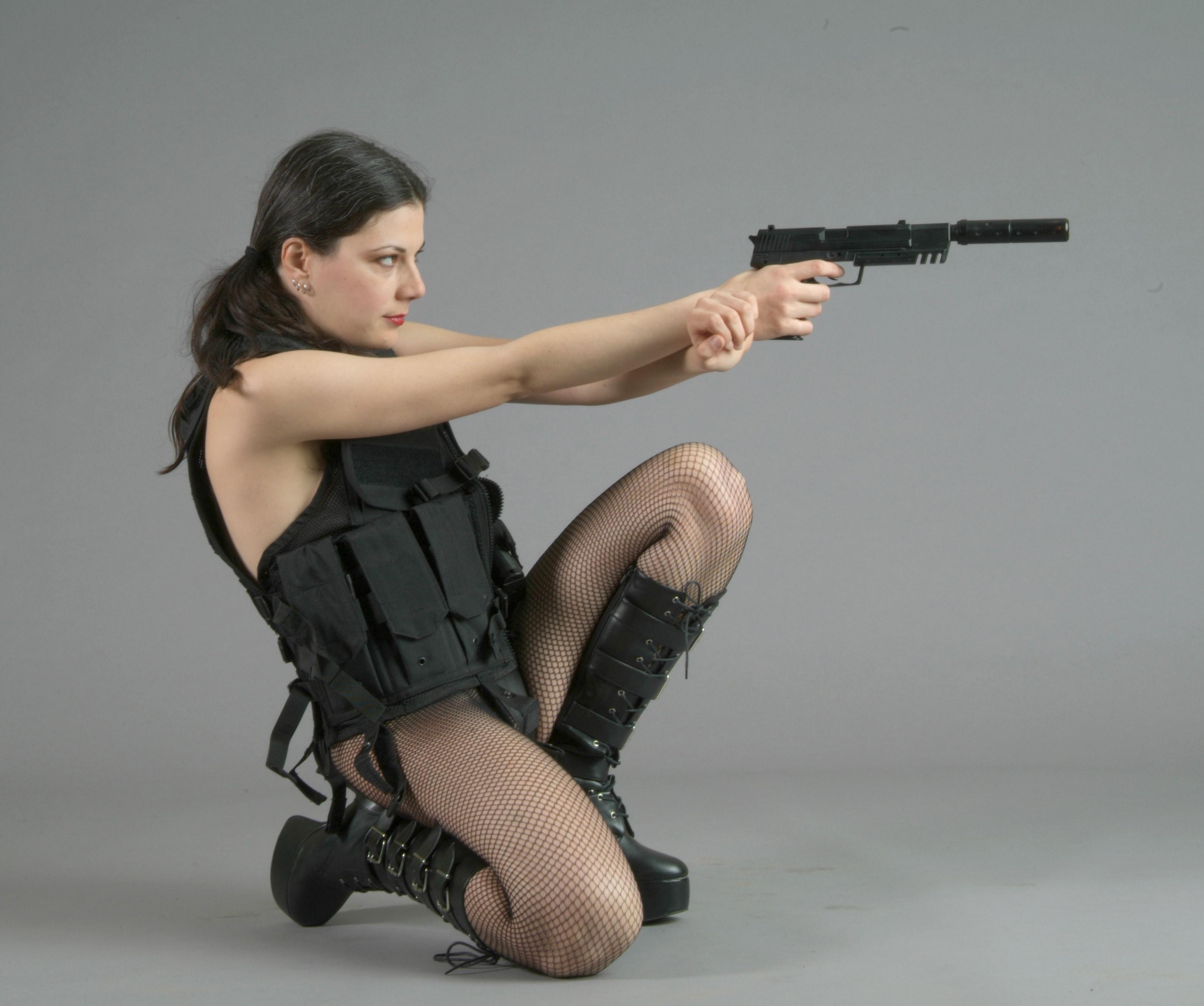 Agent Hott - 2