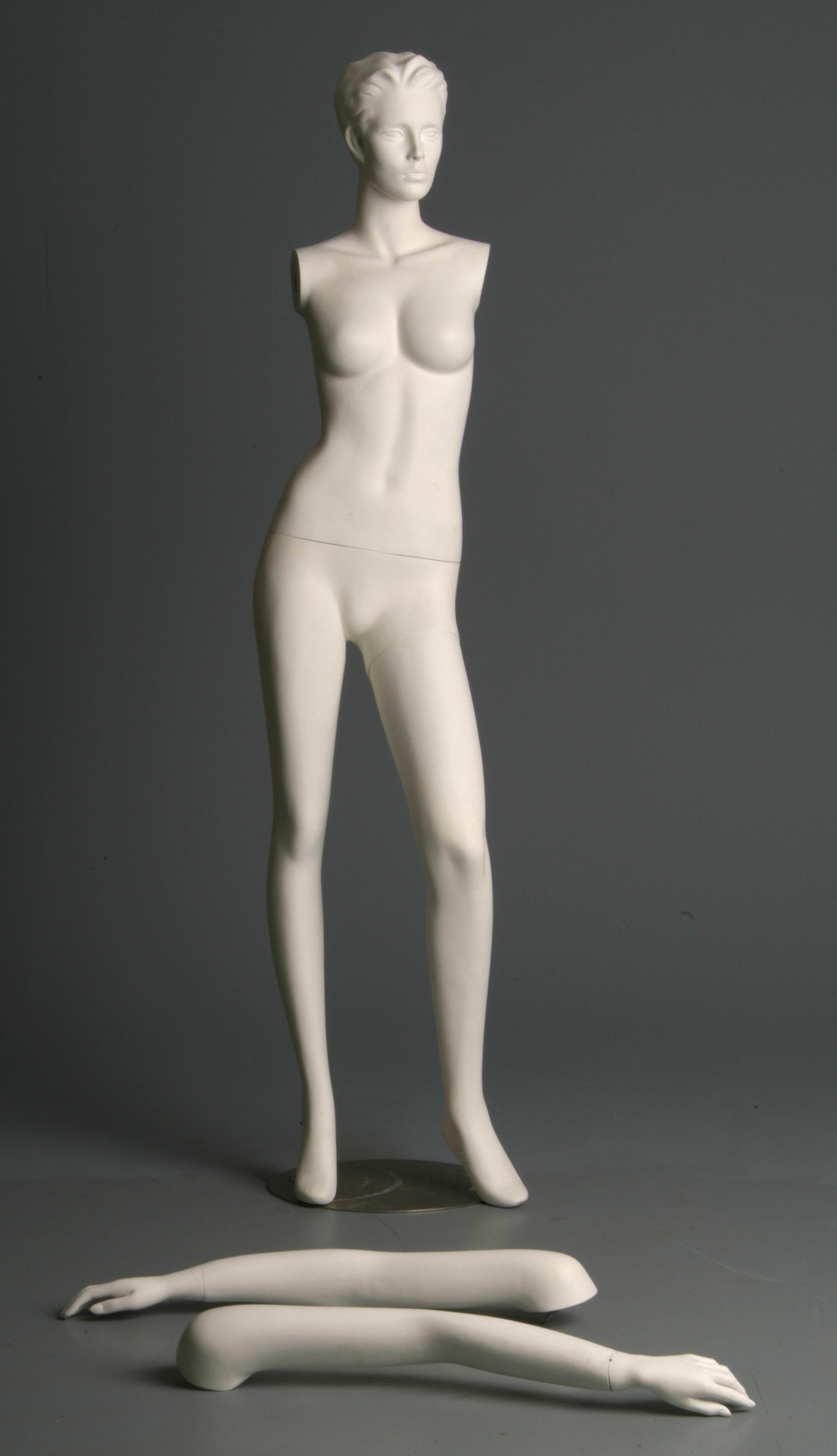 Mannequin - 5