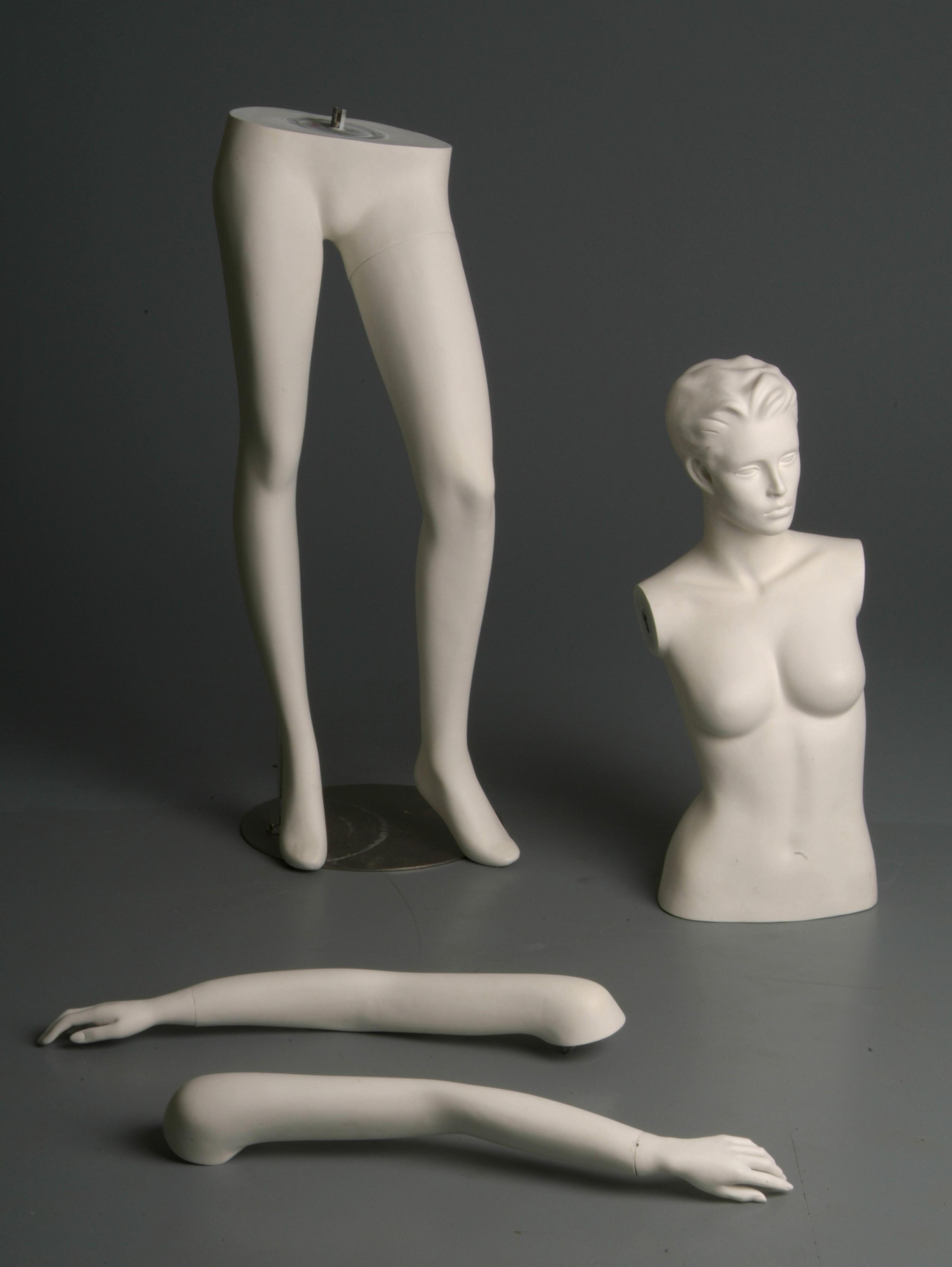 Mannequin - 8