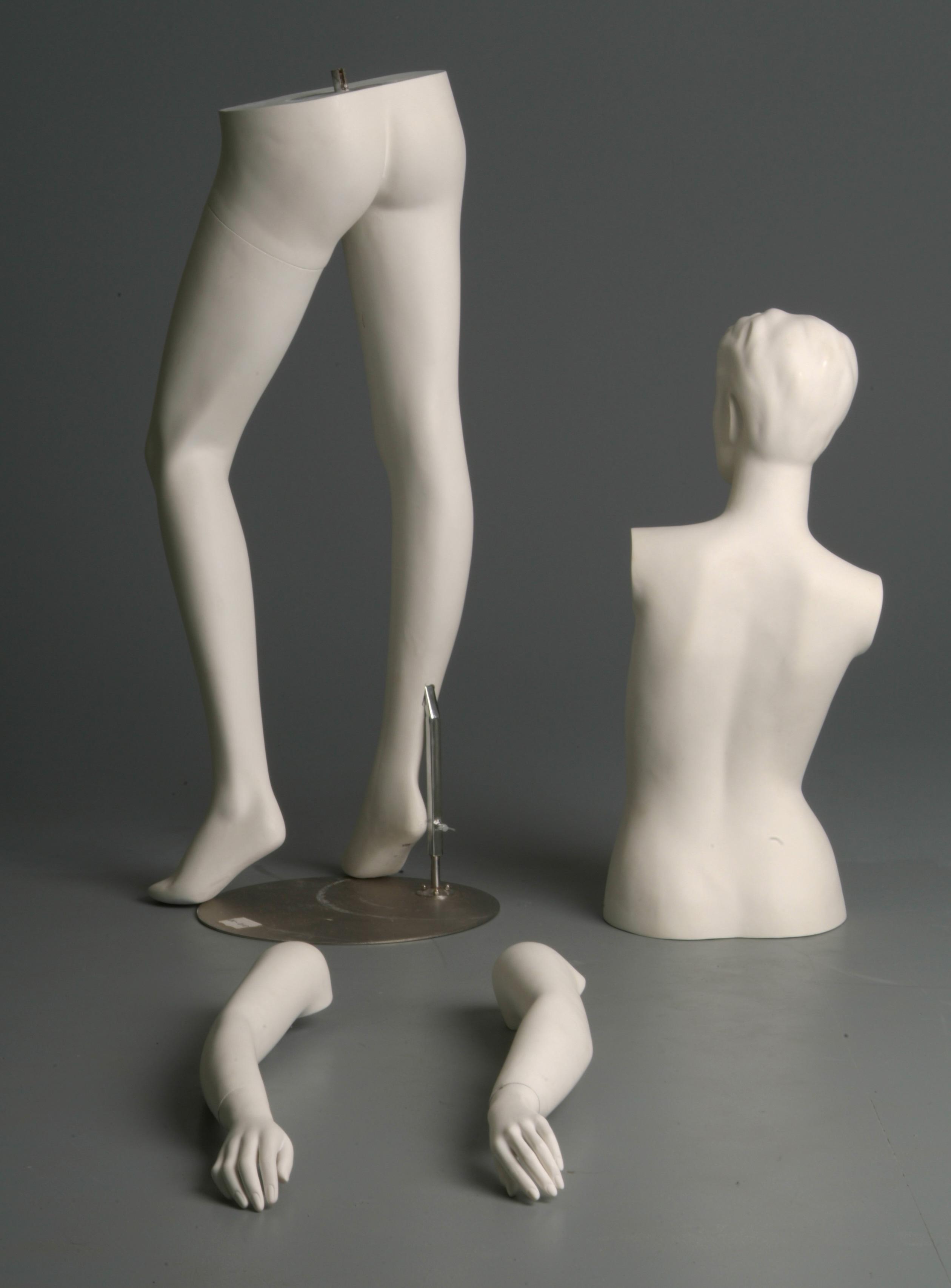 Mannequin - 9 by mjranum-stock