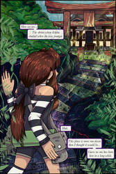 Shamanic Witch- TM: 1 CH 1: PG: 8