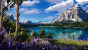 New Zealand Lavender