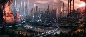 Draft City