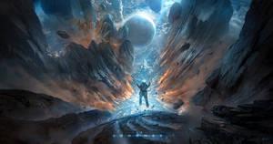 The Journey by Adam-Varga
