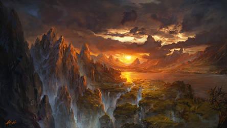 Seasons by Adam-Varga