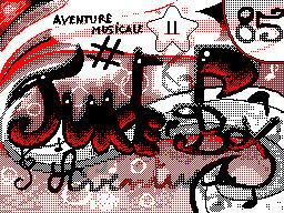 Juke Box Aventure Ep 85 3 of 3 by keke74100