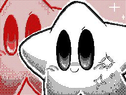 Dreamy with Flipnote by keke74100