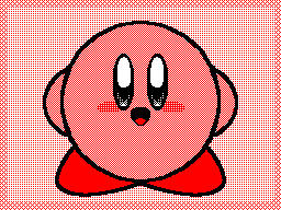 Kirby Kirby animated by keke74100