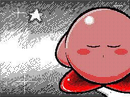 Kirby s Dreamland 3 by keke74100