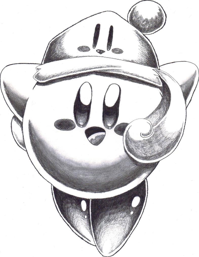 kirby lapin by keke74100 on deviantart