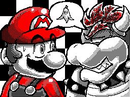 Mario kart 7 by keke74100