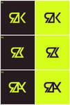 Rzak logos