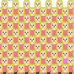 Heartfilia's Spot The Odd One Out Game by Rapper1996