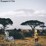 Heartfilia at the Safari by Rapper1996