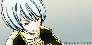 Yukino Aguria - Chapter 303