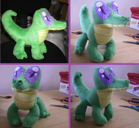 Gummy Gator