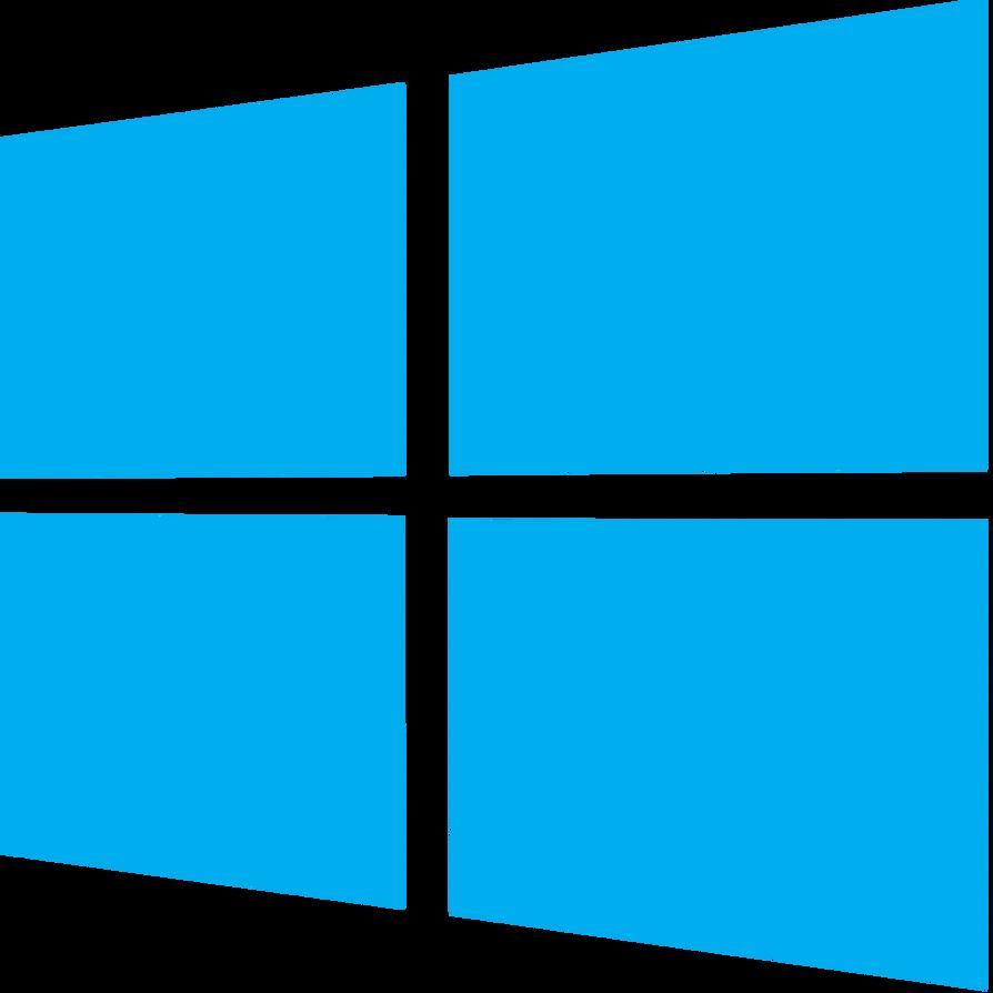 Windows logo - 2012.svg by laktionovkirill24