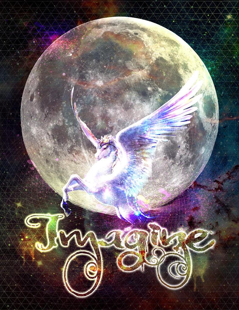 imagine by neko-wolf1