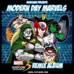 FREE MVC3 Remix Album cover