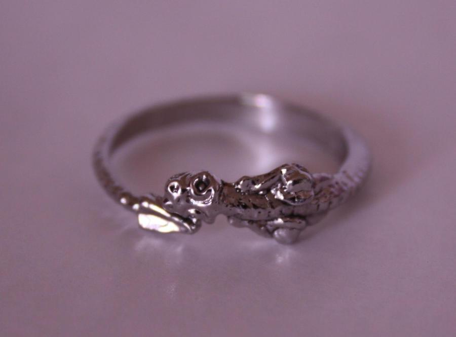 Wyvern ring by Innom