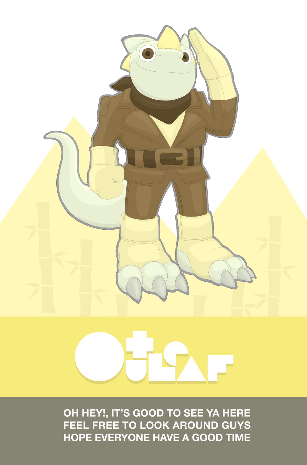 OutLeaf's Profile Picture