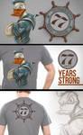 Threadless T-Shirt Contest