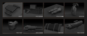 Assets Used For Fotolia Contest (2)