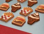 Holiday Sugar Cookies (WIP)