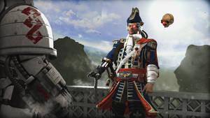 Scintillian Fusiliers