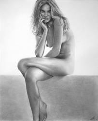 Natalia Vodianova by GSkills