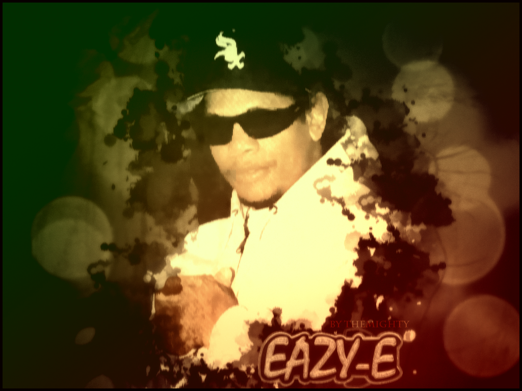 eazy e wall by themighty on deviantart