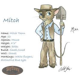 Mitch Thorn
