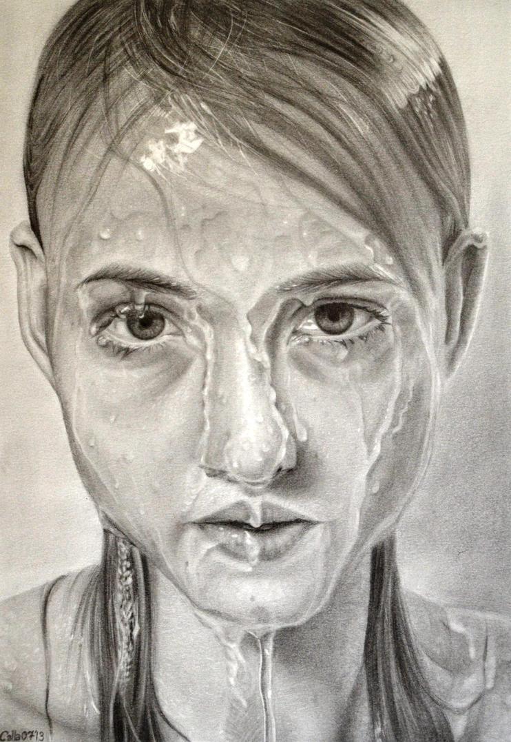 Water by Grishhak