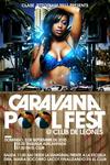 Caravana Pool Fest