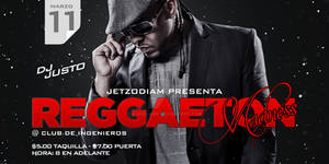 Reggaeton Madness