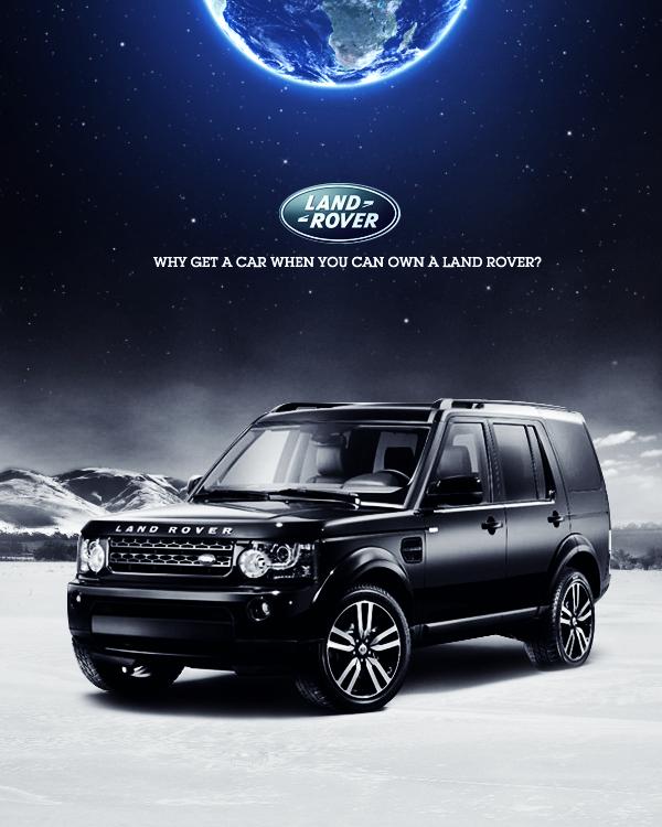 Land Rover LR4 By Kariel-art On DeviantArt