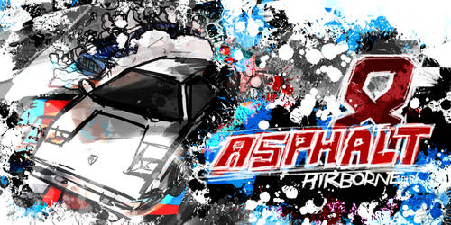 Asphalt 8 C25